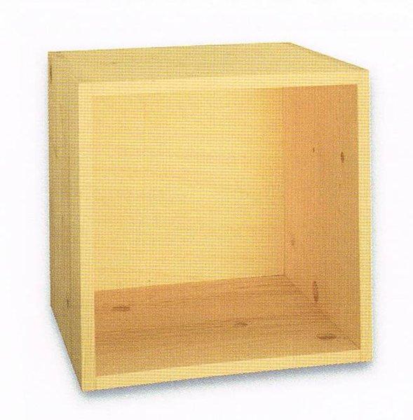 Cubi Legno Componibili.Cubo Compon Vista