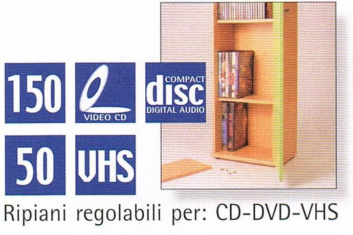 Mobile porta cd dvd bricowood net - Mobile porta cd ...