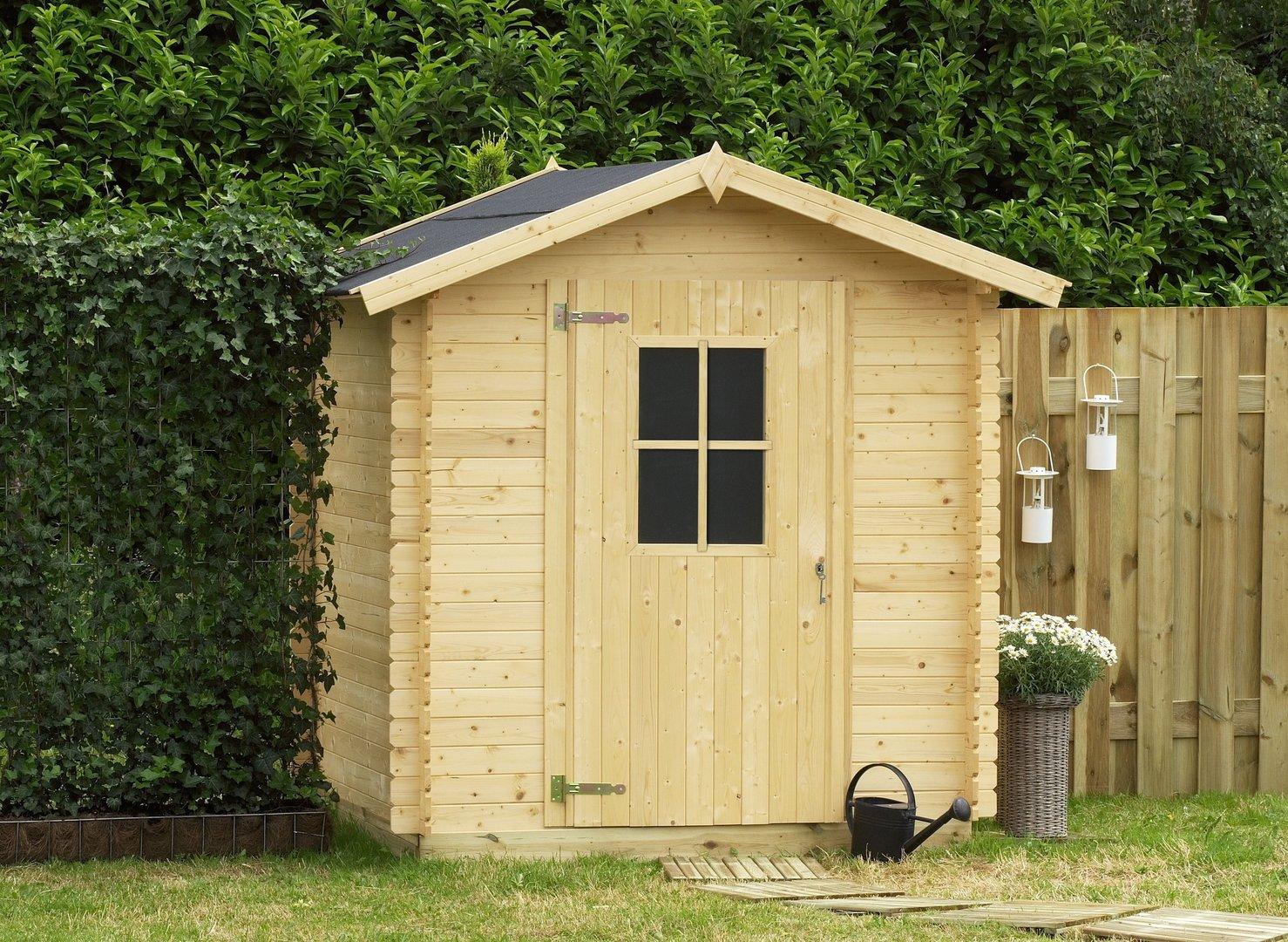 Casetta legno londra gartenpro bricowood net for Casetta giardino bambini usata